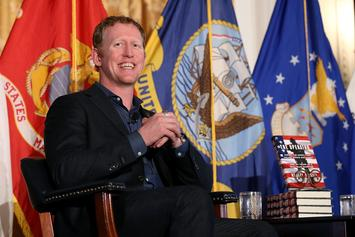 "Navy SEAL Vet Listened To The Game's ""Red Nation"" Before bin Laden Raid"