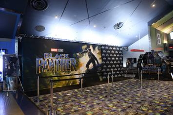 """""""Black Panther"""" Moves Closer to $1 Billion Mark; Earns $700 Million Globally"""