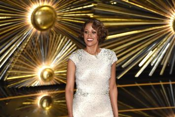 Stacey Dash Is Planning To Run For Congress In California