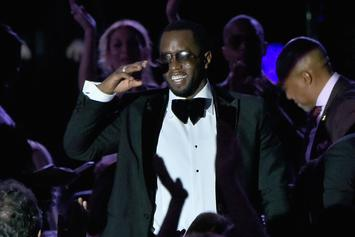 Diddy Thinks Rap Game Is Oversaturated, Fears Cultural Dilution