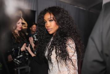"SZA ""Confused"" By ""Ctrl"" Success: ""I Didn't Even F*ck With My Own Album"""