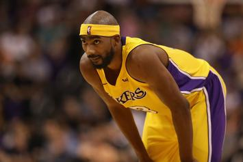 Corey Brewer Agrees To Deal With OKC Thunder