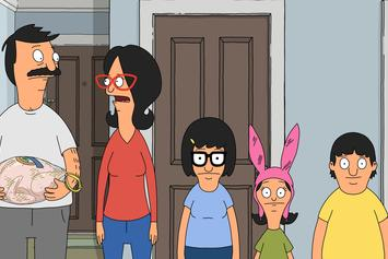 """A """"Bob's Burgers"""" Pop-Up Restaurant Begins In New York Today"""