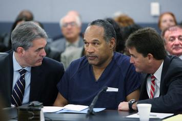 "O.J. Simpson's ""If I Did It"" Interview To Air On Fox"