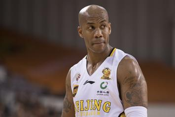Stephon Marbury, Jimmer Fredette Get Into Altercation During Game In China