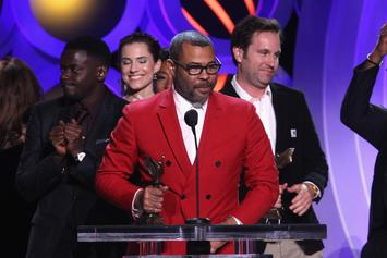 "Jordan Peele's ""Get Out"" Wins Best Feature At Spirit Awards Before Oscars"
