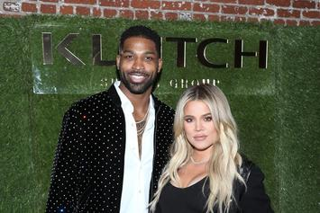 Khloe Kardashian And Tristan Thompson Are Having A Baby Girl