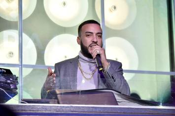 French Montana Says Max B Will Be Released From Prison This Year