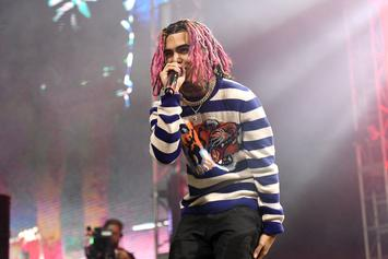 Lil Pump May Have Responded To His Alleged Arrest Video