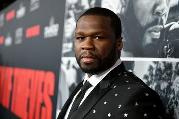 50 Cent & Conor McGregor Exchange Jabs On Social Media