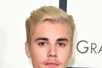 Justin Bieber Punches Spanish Fan In The Face