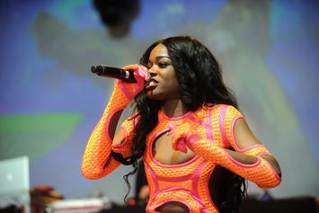 "Azealia Banks Fires Back At ""Cornball"" RZA"