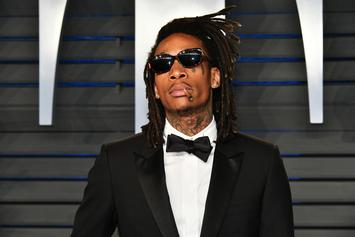 "Wiz Khalifa & TM88 Are Working On ""Rolling Papers 2"""