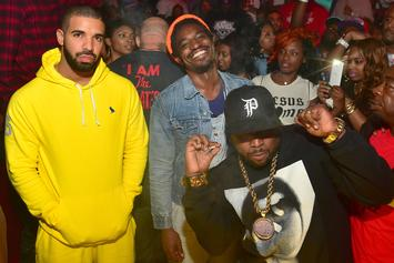 """Andre 3000's """"Solo"""" Verse Was Not Aimed At Drake; Is Two Years Old"""