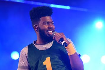 "Khalid Delivers Beautiful Cover Of ""Fast Car"" For BBC Radio 1"