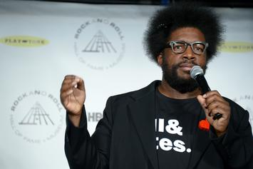 "Questlove To Host ""Questlove Supreme"" Show On Pandora"