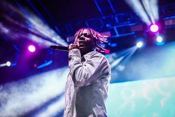"Lil Yachty Explains ""Fuck J. Cole"" Tweet"