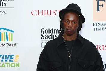 Joey Badass' Cousin Terrell Henry Shot and Killed In Brooklyn