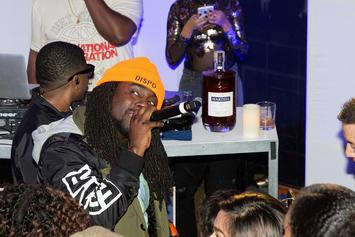 """Stream Wale's New 4-Track Release: """"Today....I Got Time!"""""""