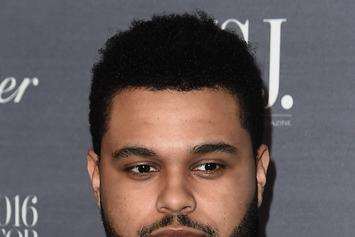 The Weeknd Donates $50,000 To U Of Toronto For Ethiopic Studies