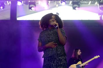 """Stream Noname's Long-Awaited Debut Project """"Telefone"""""""