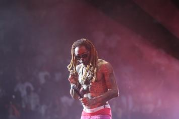 "Lil Wayne Reacts To Hillary Clinton's ""No Ceilings"" Line In DNC Speech"
