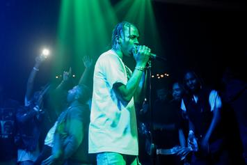 "Southside Says Travis Scott's ""Astroworld"" Is ""Another Level Of Music"""