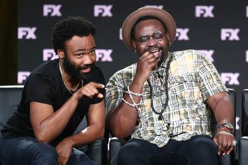 """Atlanta"" Season 2 Episode 2: Paper Boi & Earn Navigate Whiteness"