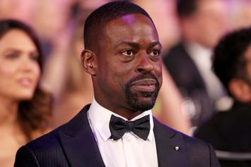 """Watch Sterling K. Brown's """"SNL"""" Opening Monologue"""