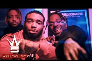"Skippa Da Flippa and Sauce Walka Return With Visuals For ""D.A.M.N."""