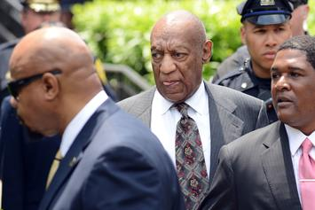 Judge Orders Bill Cosby To Stand Trial For 2004 Sexual Assault
