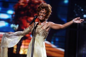 Whitney Houston Documentary Set To Debut In Theatres This July