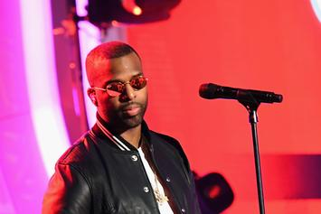 dvsn Announce Summer Tour Dates