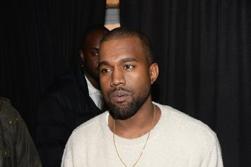 """Kanye West Updated """"Yeezus"""" In 2013, Tidal Has Outdated Version"""