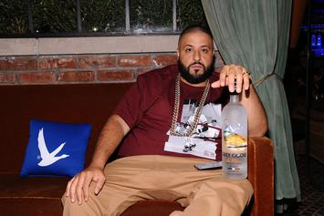 DJ Khaled Interested In Buying Miami Heat Ownership Stake