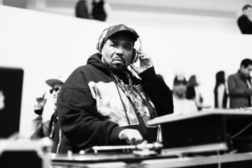 "Afrika Bambaataa Denies ""Cowardly"" Sexual Molestation Claims"