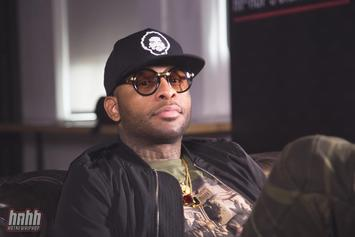 "Stream Royce Da 5'9""'s Album ""Layers"""