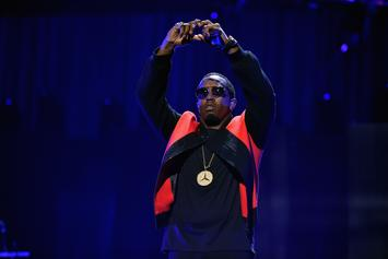 Puff Daddy Is Founding A Charter School In Harlem