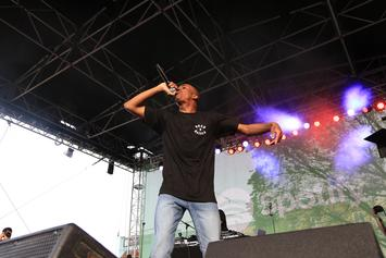 Vince Staples Rips Spotify On Their Own Stage At SXSW