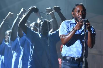 "Kendrick Lamar's ""To Pimp A Butterfly"" Sales Skyrocketed After The Grammys"