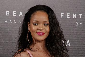 "TIDAL Blames Leak Of Rihanna's ""ANTI"" On Universal"