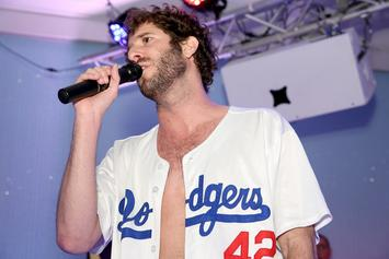 """Lil Dicky Says New Song & Video Tomorrow Is """"Good Payoff"""" For 3-Year Hiatus"""