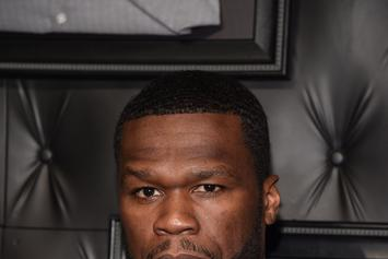 50 Cent's Assets Reportedly Worth $16 Million