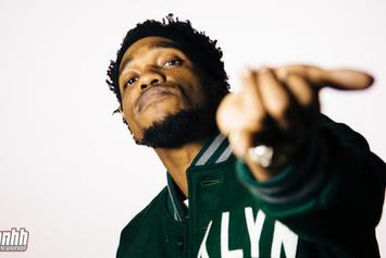 "Curren$y Announces ""The Carrollton Heist"" With Alchemist"