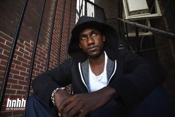 Hopsin Wants To Leave Funk Volume Due To Co-Founder Damien Ritter