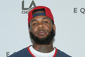 "The Game Reveals ""1992"" Is Coming Soon"