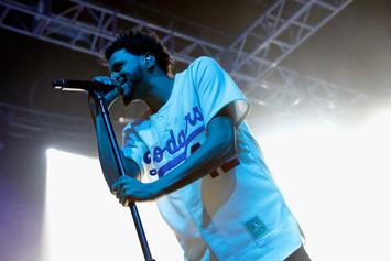 J. Cole & Dreamville Surprise NYC Fans With 3 Shows In 1 Night