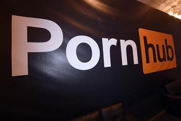 "Pornhub Offering $25,000 University Grant ""To Help Advance"" Sex Research"