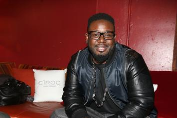 "T-Pain Says ""808s & Heartbreak"" Was A ""Direct Copy"" Of His Debut Album"