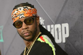 2 Chainz Visits Disabled Veteran, Offers To Pay Rent For A Year